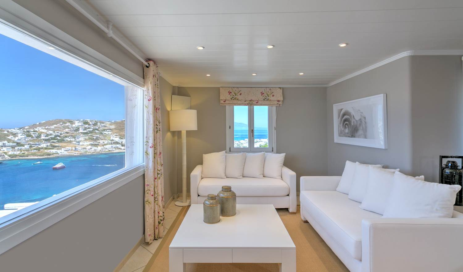 Holiday Let Apartment To Rent In Mykonos Greece A