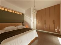 Double bedroom example
