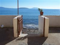 Perfectly located right on the sandy beach of Tolo! Sleeps up to eight in comfort.