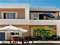 Individual Accommodation in Small Complex with Two Pools, Restaurant, Play Area and Bar, Chania 5km
