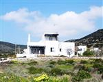 Comfortable house just metres from the sea at Agios Georgios