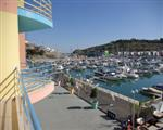 Luxury 3,2 and 1 bedroom apartments with views over the Marina